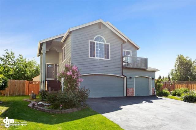 2001 Kimberly Lyn Circle, Anchorage, AK 99515 (MLS #20-9944) :: Wolf Real Estate Professionals