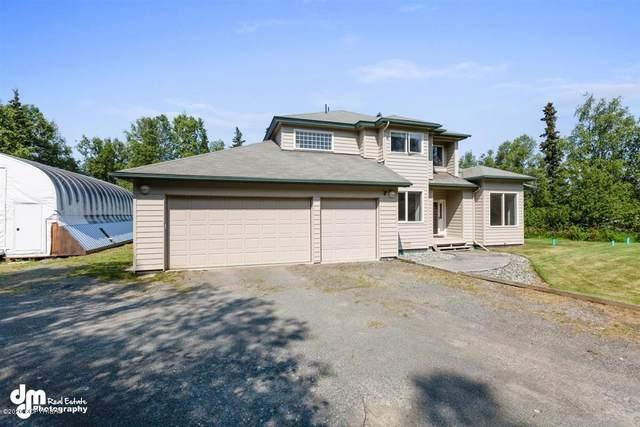 6301 Michigan Boulevard, Anchorage, AK 99516 (MLS #20-9954) :: Wolf Real Estate Professionals