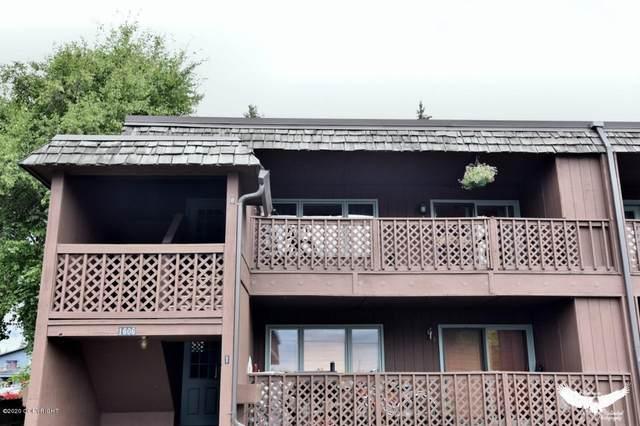 1606 Marika Road #8, Fairbanks, AK 99709 (MLS #20-9960) :: Wolf Real Estate Professionals