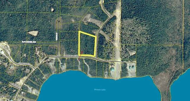 L8 B3 Lakefront Drive, Soldotna, AK 99669 (MLS #20-9963) :: Wolf Real Estate Professionals
