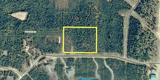 L9 B3 Lakefront Drive, Soldotna, AK 99669 (MLS #20-9966) :: Wolf Real Estate Professionals