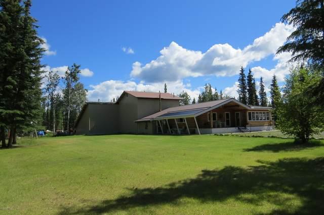 6417 Sundog Trail, Tok, AK 99780 (MLS #20-9972) :: RMG Real Estate Network | Keller Williams Realty Alaska Group