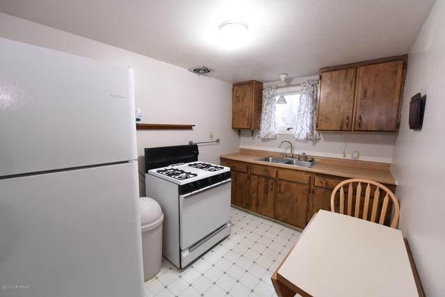 1010 Tyonek Drive, Anchorage, AK 99501 (MLS #20-9976) :: Wolf Real Estate Professionals
