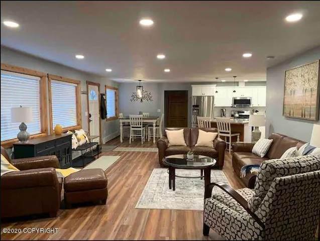 303 Eyak Drive, Anchorage, AK 99501 (MLS #20-9979) :: Wolf Real Estate Professionals