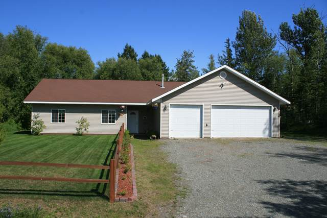 3001 N Seagull Drive, Palmer, AK 99645 (MLS #20-9991) :: Wolf Real Estate Professionals