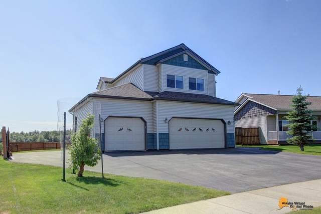5865 Big Bend Loop, Anchorage, AK 99502 (MLS #20-9993) :: Wolf Real Estate Professionals