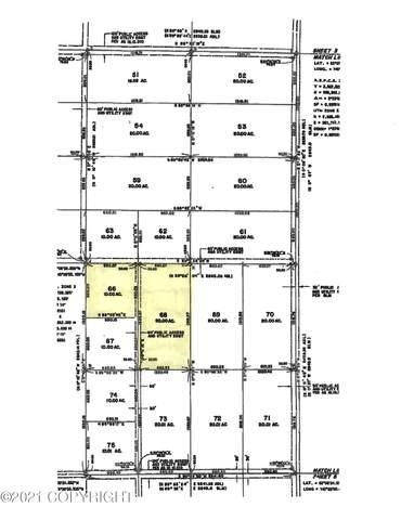 Mi 115 Richardson Highway, Glennallen, AK 99588 (MLS #21-10066) :: Wolf Real Estate Professionals