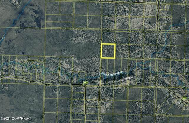 L8 Panoramic Estates, Anchor Point, AK 99556 (MLS #21-10117) :: Wolf Real Estate Professionals