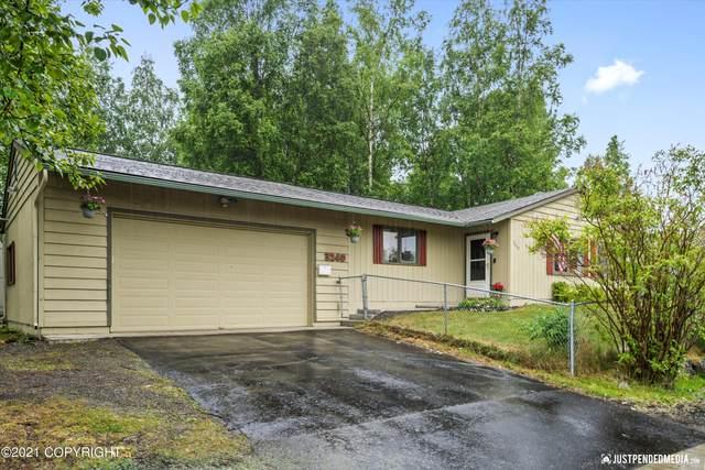 3240 Skipper Street, Anchorage, AK 99504 (MLS #21-10118) :: Wolf Real Estate Professionals