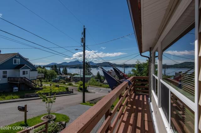 435 Washington Street, Ketchikan, AK 99901 (MLS #21-10172) :: Alaska Realty Experts