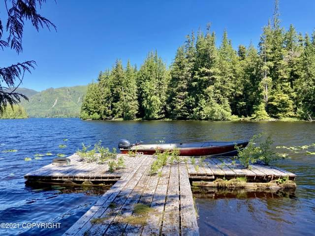 L 169 Klawock Lake, Klawock, AK 99925 (MLS #21-10190) :: Alaska Realty Experts