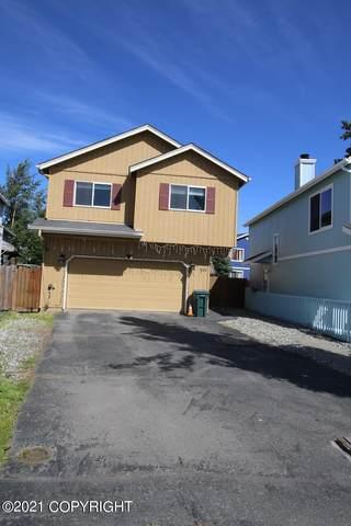 4251 Lakeridge Circle, Anchorage, AK 99502 (MLS #21-10226) :: Team Dimmick