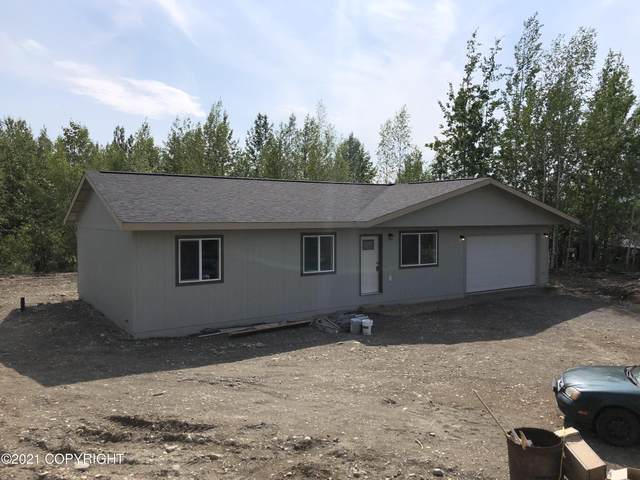 15859 W Donand Drive, Big Lake, AK 99652 (MLS #21-10253) :: Berkshire Hathaway Home Services Alaska Realty Palmer Office