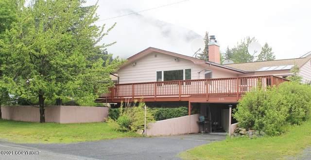 200 Marathon Drive, Seward, AK 99664 (MLS #21-1026) :: RMG Real Estate Network | Keller Williams Realty Alaska Group
