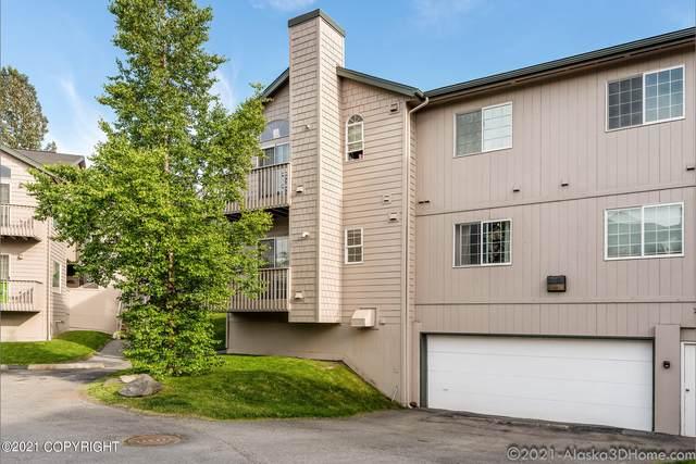 7110 Ambler Lane #9, Anchorage, AK 99504 (MLS #21-10270) :: Wolf Real Estate Professionals