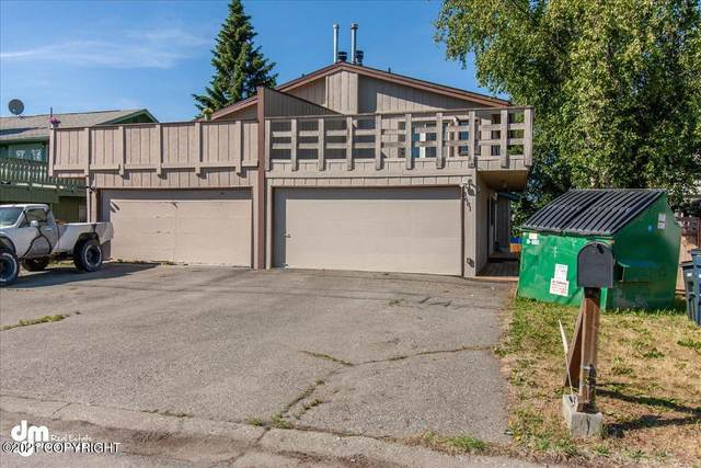 3681 E 20th Avenue, Anchorage, AK 99508 (MLS #21-10275) :: Powered By Lymburner Realty
