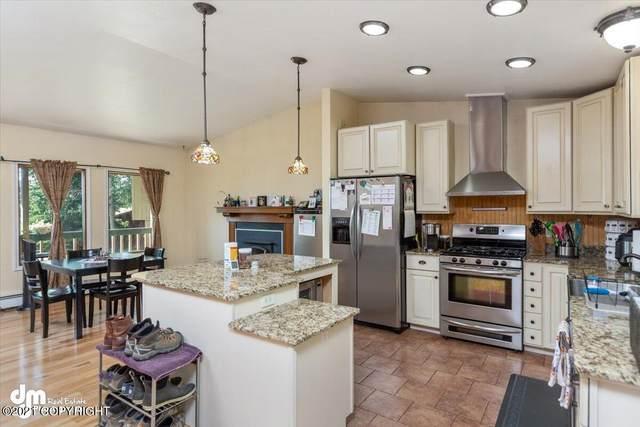 9643 Etolin Circle, Eagle River, AK 99577 (MLS #21-10295) :: Wolf Real Estate Professionals