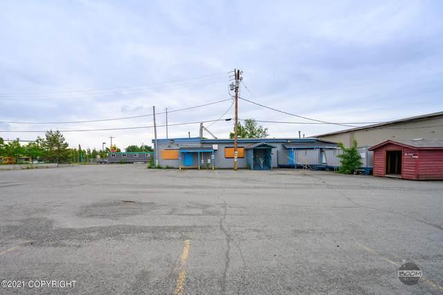 3105 Mountain View Drive, Anchorage, AK 99501 (MLS #21-10309) :: RMG Real Estate Network | Keller Williams Realty Alaska Group