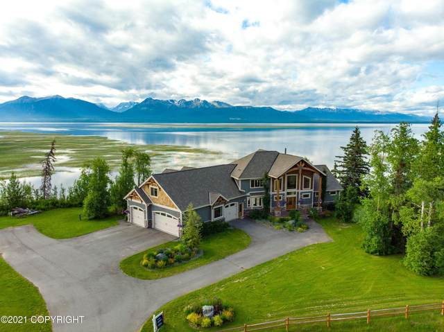 7143 Hayfield Road, Wasilla, AK 99623 (MLS #21-10316) :: RMG Real Estate Network | Keller Williams Realty Alaska Group