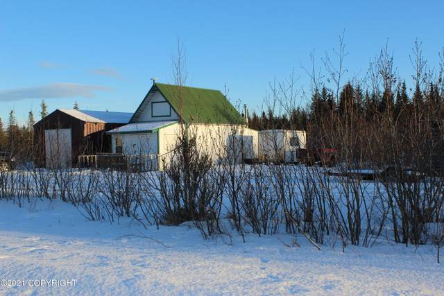 13820 My Drive, Ninilchik, AK 99639 (MLS #21-1033) :: Wolf Real Estate Professionals