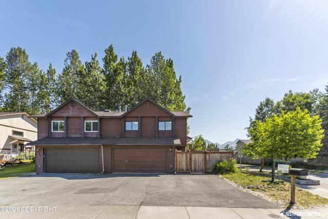 7991 Snow View Drive, Anchorage, AK 99507 (MLS #21-10368) :: Wolf Real Estate Professionals