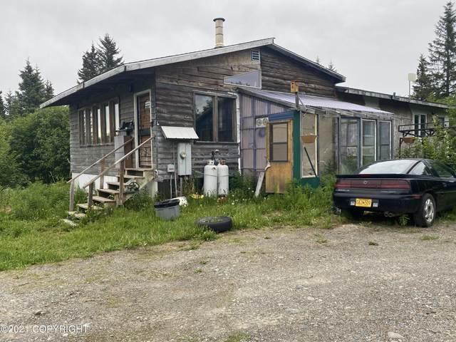 67510 Berussa Road, Ninilchik, AK 99639 (MLS #21-10383) :: Daves Alaska Homes
