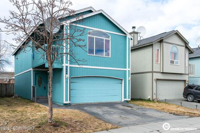 3646 Sycamore Loop, Anchorage, AK 99504 (MLS #21-10384) :: Wolf Real Estate Professionals