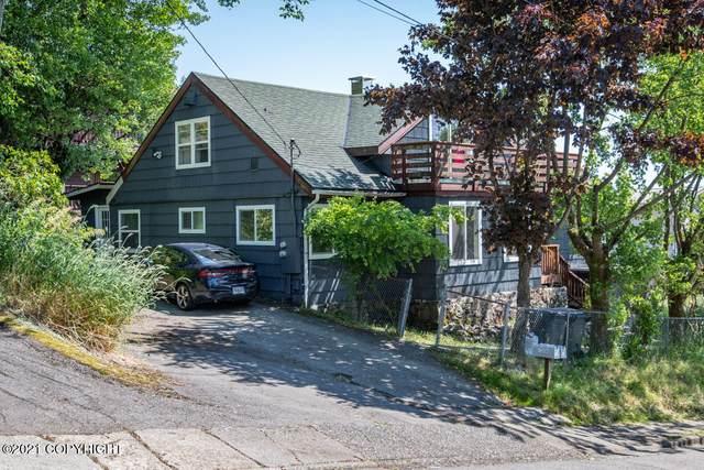 400 Adams Street, Ketchikan, AK 99901 (MLS #21-10411) :: Team Dimmick