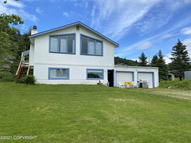 168 E Bayview Avenue, Homer, AK 99603 (MLS #21-10412) :: Wolf Real Estate Professionals