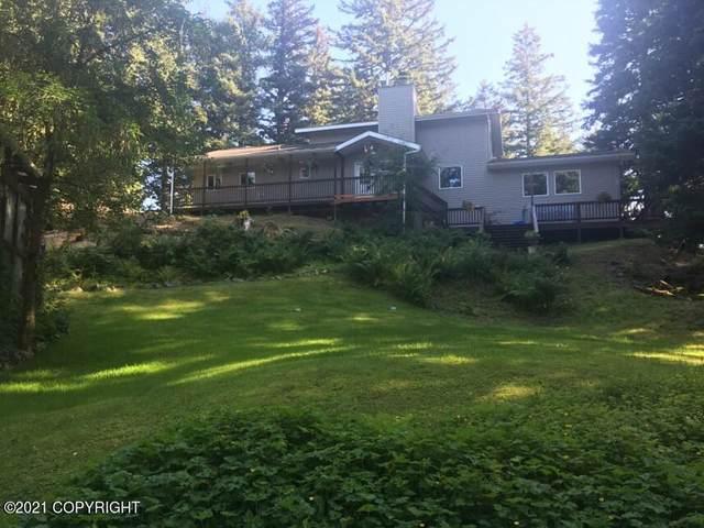 39246 Chiniak Highway, Chiniak, AK 99615 (MLS #21-10426) :: Alaska Realty Experts