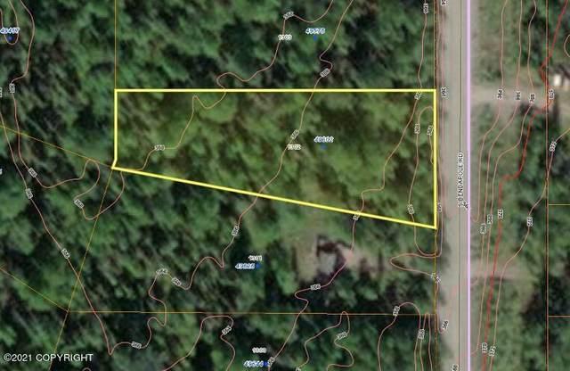 49602 Bendapole Road, Willow, AK 99688 (MLS #21-10431) :: RMG Real Estate Network   Keller Williams Realty Alaska Group