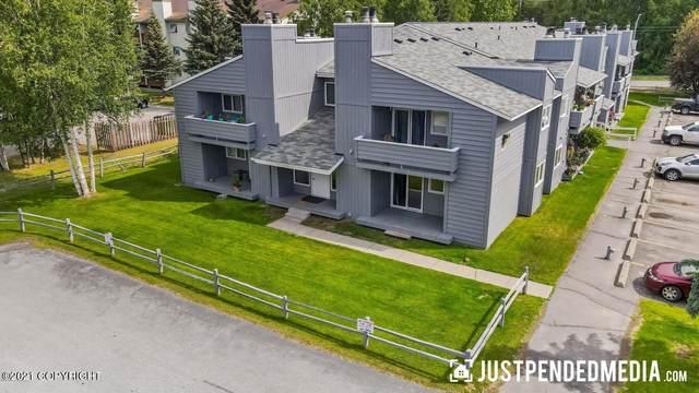 4651 Reka Drive #A3, Anchorage, AK 99508 (MLS #21-1045) :: Wolf Real Estate Professionals