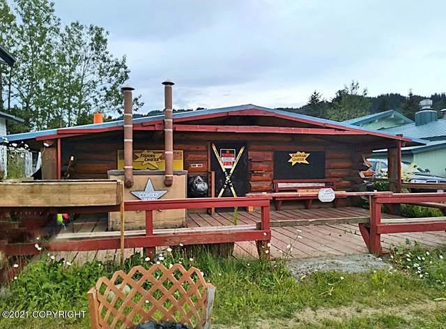 222 Main Street, Seldovia, AK 99663 (MLS #21-10450) :: Alaska Realty Experts