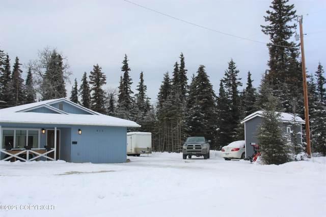 413 Haller Street, Kenai, AK 99611 (MLS #21-1047) :: Wolf Real Estate Professionals