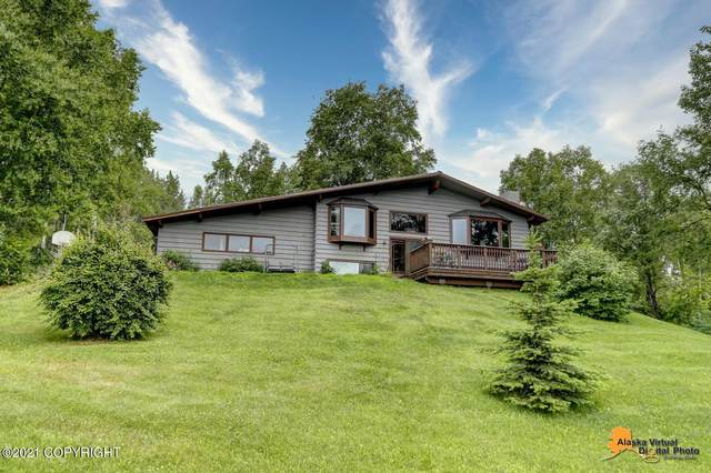 11811 Laurie Circle, Eagle River, AK 99577 (MLS #21-10479) :: Wolf Real Estate Professionals
