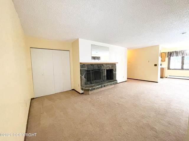 8317 Jewel Lake Road #B, Anchorage, AK 99502 (MLS #21-1049) :: Wolf Real Estate Professionals