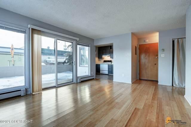 611 Vista Glen Court #1, Anchorage, AK 99501 (MLS #21-1050) :: Wolf Real Estate Professionals
