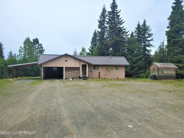 39123 Old Sterling Highway, Anchor Point, AK 99556 (MLS #21-10523) :: Wolf Real Estate Professionals
