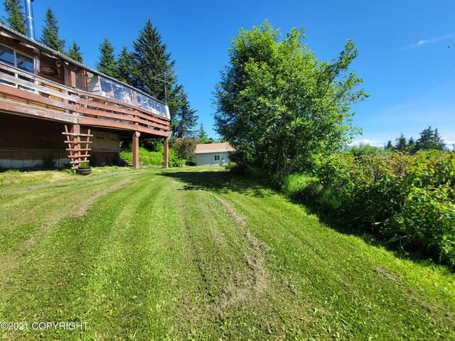 53522 Marlea Avenue, Homer, AK 99603 (MLS #21-10527) :: RMG Real Estate Network | Keller Williams Realty Alaska Group