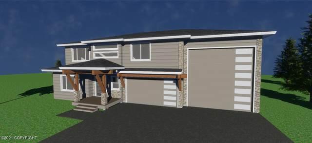 6862 E Gateway Drive, Palmer, AK 99645 (MLS #21-10529) :: Wolf Real Estate Professionals