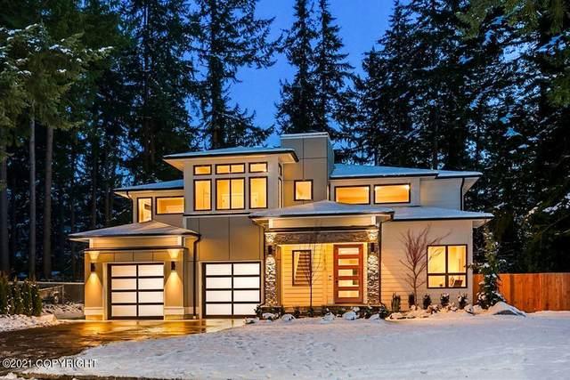 6890 E Gateway Drive, Palmer, AK 99645 (MLS #21-10557) :: Wolf Real Estate Professionals