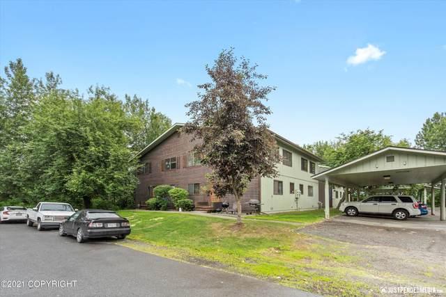 600 W 47th Avenue #600B, Anchorage, AK 99503 (MLS #21-10560) :: Wolf Real Estate Professionals