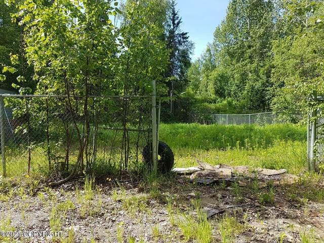 21837 Birchwood Loop Road, Eagle River, AK 99567 (MLS #21-10613) :: Berkshire Hathaway Home Services Alaska Realty Palmer Office