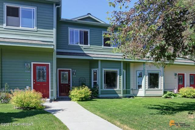 1114 E Street #3, Anchorage, AK 99501 (MLS #21-10616) :: Wolf Real Estate Professionals
