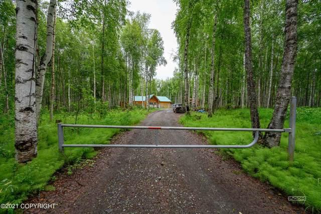 15732 E Sheep Drive, Talkeetna, AK 99676 (MLS #21-10617) :: Wolf Real Estate Professionals