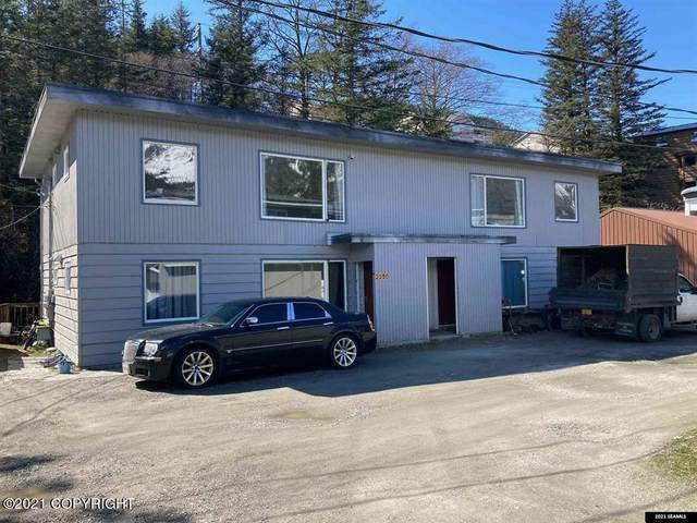 2350 Old Lawson Creek Road, Douglas, AK 99824 (MLS #21-10634) :: Berkshire Hathaway Home Services Alaska Realty Palmer Office