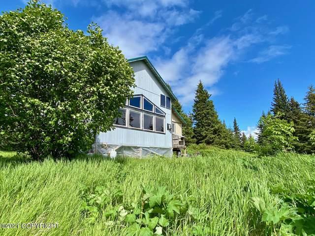 28732 Caribou View Lane, Homer, AK 99603 (MLS #21-10659) :: Wolf Real Estate Professionals