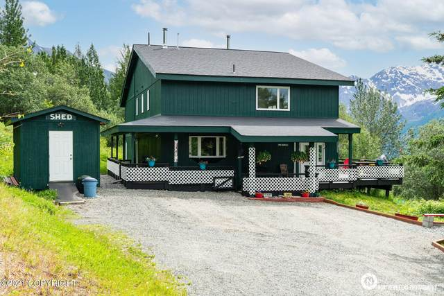 30944 Beechey Point Court, Eagle River, AK 99577 (MLS #21-10708) :: Wolf Real Estate Professionals