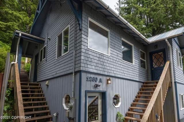 1260A Millar Street, Ketchikan, AK 99901 (MLS #21-10734) :: Team Dimmick