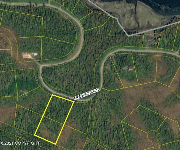 125 S Frederick Drive, Petersburg, AK 99833 (MLS #21-1074) :: Wolf Real Estate Professionals